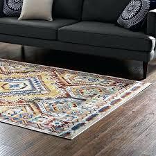 4x6 area rug flora distressed southwestern area rug 4x6 area rugs canada
