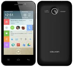 Celkon A21 - Specs and Price - Phonegg