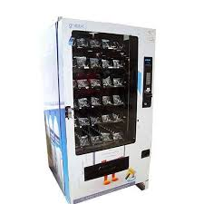 Seaga Vending Machines India Inspiration Coin Vending Machine Seaga India Private Limited Manufacturer In