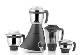 Butterfly Kitchen Appliances Butterfly Matchless 750 Watt Mixer Grinder With 4 Jars Reviews