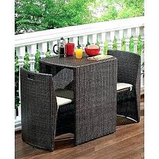 small space patio furniture. Small Outdoor Furniture Beautiful Space Or Captivating Patio Sets