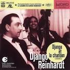 Chanson: La Legende de Djando Reinhardt