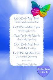 Spiritual Inspiration Poems Classy Spiritual Uplifting Quotes