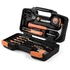 tool set box hand tool kit accessories for household diy home repair storage case