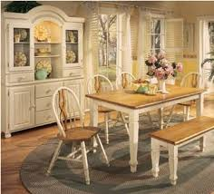country dining room furniture. ashley dining room country dining furniture