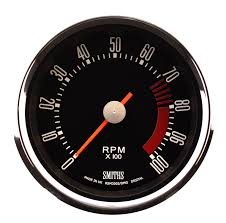 smiths instruments for motorcycles smiths highline speedometer range