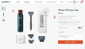 products page 7 effective ecommerce product pages how to turn visitors into custome