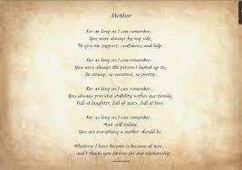Wedding Letter To Mom Kc Garza