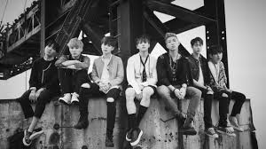 Bts Black And White Hd - 2560x1440 ...