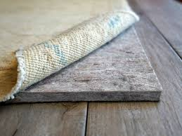 felt and rubber rug pads rugpadusa inside pad ideas 14