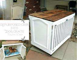 furniture style dog crates. Furniture Style Dog Crates Crib Crate Idea Large Indoor Kennel Plans Furniture Style Dog Crates