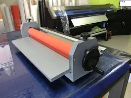 cold laminator pf700m manual for vinyl new bargain offer r3995 ex vat wider models available