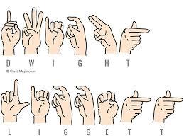Dwight Liggett - Public Records