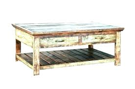 size of coffee table rustic end tables and coffee table decor for ideas wonderful best