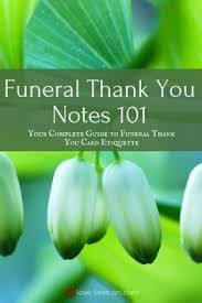 33+ Best Funeral Thank You Cards | Pinterest | Funeral, Pastor And ...
