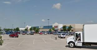 Shoppers Returning To Rowlett Wal Mart After Police Determine That