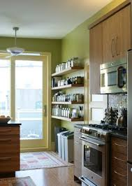 Shabby Chic Kitchen Design Shabby Chic Kitchen Shelving Idea For Ideal Space Saver Homesfeed