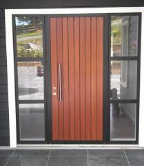 front doors nz. Perfect Doors Timber And Sidelights Inside Front Doors Nz