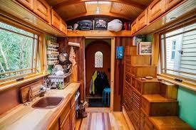 100 sq ft tiny house