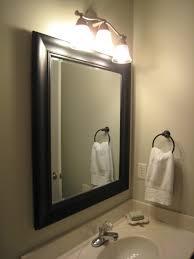 Bronze Mirror Bathroom Oil Rubbed Bronze Bathroom Mirror Rapnacionalinfo