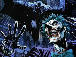 Batman Comics Wallpapers Wallpaper Cave