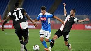 @pastore10 now go back to your cave and dream about the champions league. Napoli Vs Juventus Partenopei Juara Coppa Italia Usai Adu Penalti
