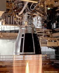 <b>Rocket</b> engine - Wikipedia