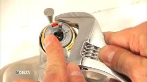 Fixing Dripping Kitchen Faucet Delta Kitchen Faucet Spout Leak Repair House Decor