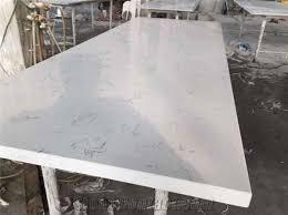 arctic white quartz. High Ridigity Chinese Arctic White Quartz Stone Kitchen Countertops