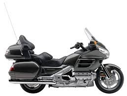 2010 Honda Gold Wing GL18BM Airbag Review - Top Speed