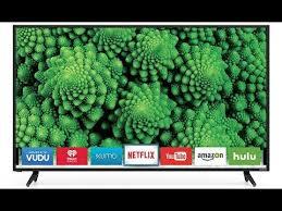 VIZIO D50f 1080p 50\u201d TV BLACK FRIDAY 2017 sale!!! - YouTube