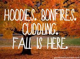 Fall Quotes Gorgeous 48 Welcome Fall Quotes