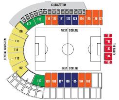 Fc Cincinnati Stadium Seating Chart Fcc Playoff Ticket Window To Open Monday Fc Cincinnati