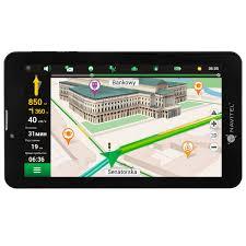 Купить Портативный <b>GPS</b>-<b>навигатор Navitel T700</b> 3G в каталоге ...