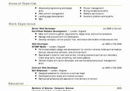Professional Resume Examples 2015 52 Inspirational Professional