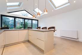 Pitched Roof Lighting Solutions How To Maximise Natural Light Within Your Home Extension