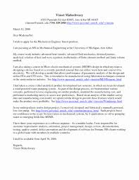 Cover Letter For Software Engineer Best Software Engineer Cover
