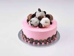 Ice Cream Cakes Ben Jerrys