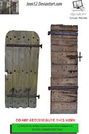 Medieval Doors medieval doors png by jean52 on deviantart 6775 by xevi.us