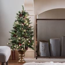 Artificial Christmas Tree  Wikipedia4 Christmas Trees