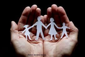 Диплом Украина Семейное право Семейное право это совокупность правовых норм регулирующих и охраняющих личные и связанные с ними имущественные отношения физических лиц возникающие из