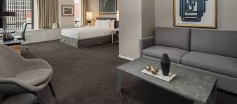 hilton portland downtown hotel or king studio suite
