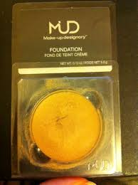 mud foundation