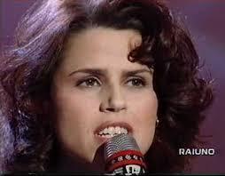 (la canzone da lucio dalla, 1986 a.) Tosca Eta Altezza Peso Marito E Figli Caffeina Magazine