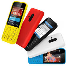 Celkon C76 vs. Nokia 220 Dual SIM - Phonegg