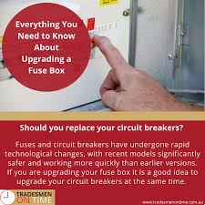 everything you need to know about upgrading a fuse box chris how to check your fuse box at How To Upgrade Your Fuse Box