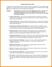 List Of Hobbies For Resume Interests To Put On Resume Examples List Of Personal What Write 15