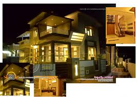 Modern Home Designs Real Full Work Completed House In Kerala - 600 sq ft house interior design