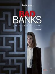 Bad Banks Temporada 1 audio español