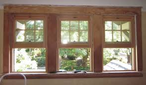 Craftsman Window Trim Interior Craftsman Window Trim Cabinet Hardware Room Craftsman